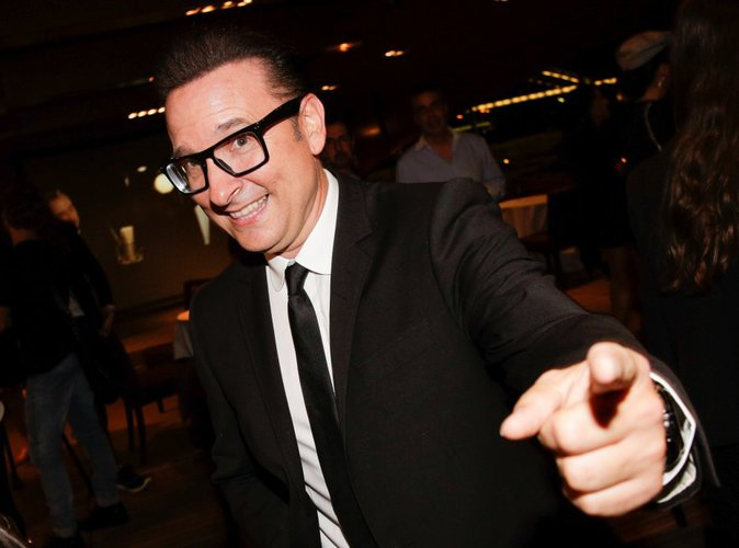 Jean-Marc Généreux : Après la danse, la comédie !