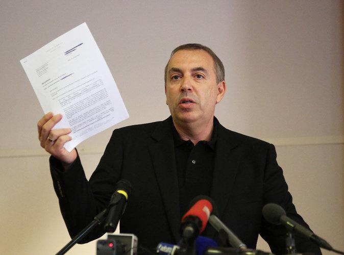 Jean-Marc Morandini : après le scandale, Europe 1 le suspend...