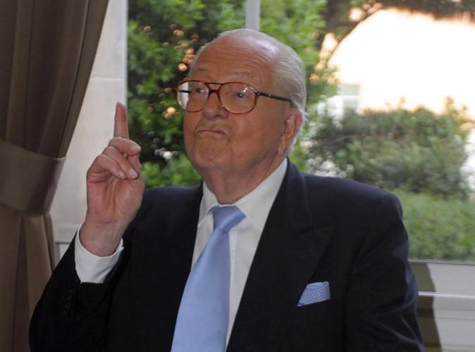 Jean-Marie Le Pen : et maintenant il s'en prend à sa fille !
