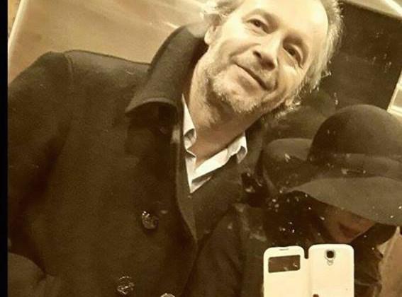 Jean-Michel Maire : un premier selfie romantique avec sa chérie !
