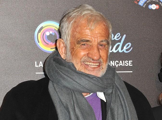 Jean-Paul Belmondo : l'acteur mythique fête ses 80 ans !
