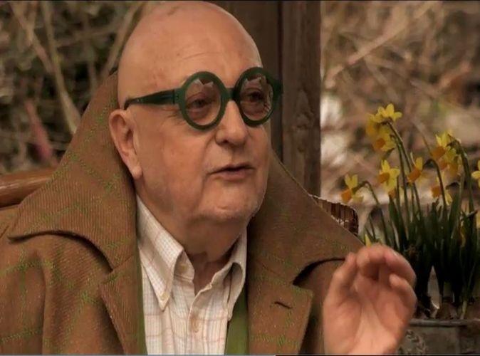 """Jean-Pierre Coffe : """"J'ai vécu trois fois avec des femmes et deux fois avec des hommes"""""""
