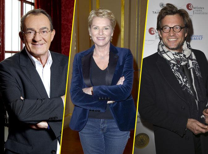 Jean-Pierre Pernaut, Laurent Delahousse, Élise Lucet : découvrez leurs salaires !