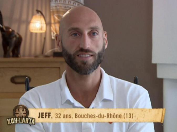 """Jeff (Koh-Lanta) : """"Marc est ignoble et machiavélique"""""""
