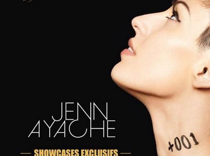 Jenn Ayache : en concert au Nouveau Casino de Paris pour la sortie de son premier album !