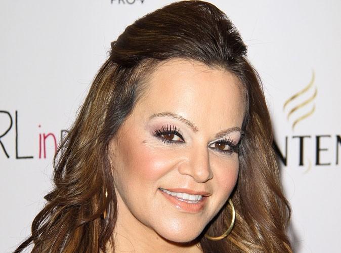 Jenni Rivera : la chanteuse américaine morte dans le crash de son avion...