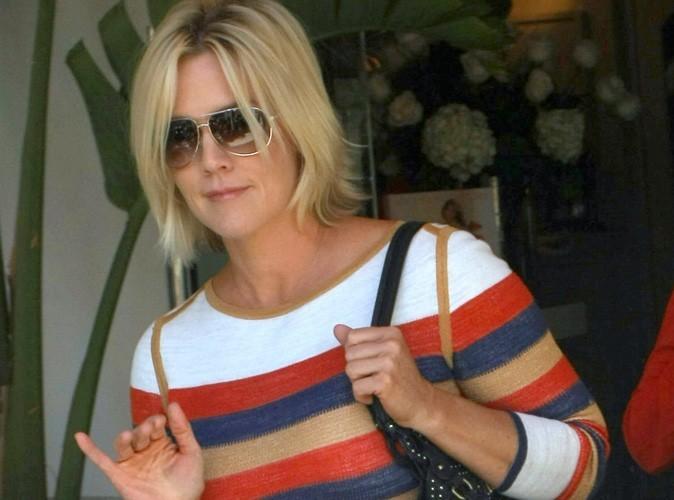 Jennie Garth : elle ne porte déjà plus son alliance !