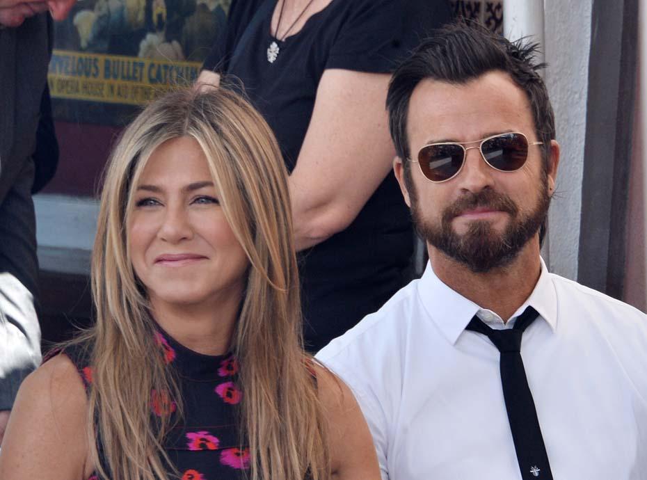 Jennifer Aniston : à l'époque de