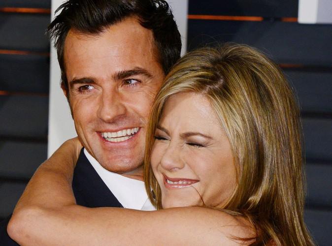Jennifer Aniston : à peine mariée et bientôt maman ?