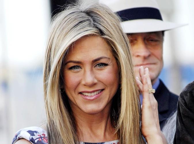 Jennifer Aniston : elle a un demi-frère caché !