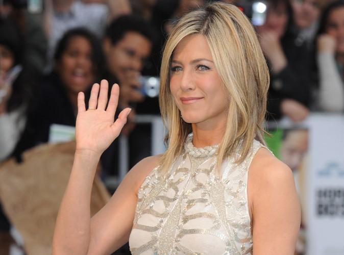 Jennifer Aniston : elle met la main au portefeuille pour la bonne cause !