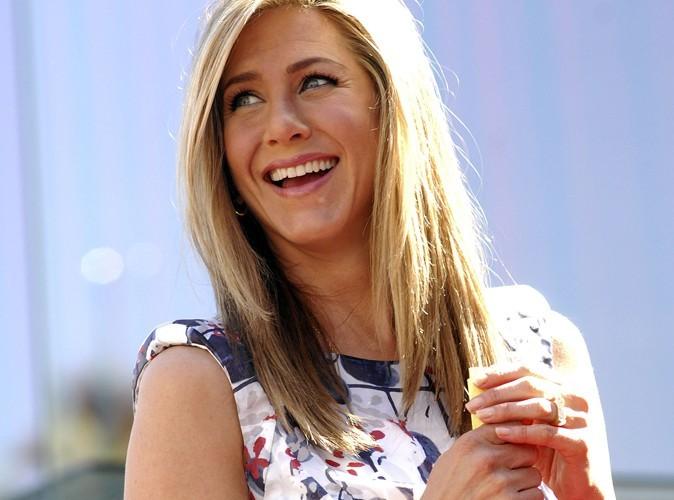 Jennifer Aniston : elle ne veut pas rejouer dans Friends, mais ne se prive pas de regarder la série !