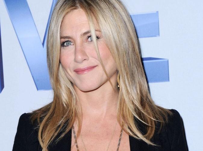 Jennifer Aniston : elle prend un break dans sa carrière, un signe de grossesse supplémentaire ?
