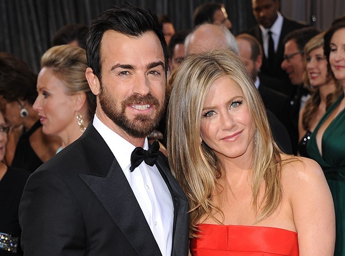 Jennifer Aniston : elle veut prendre le nom de son futur mari !