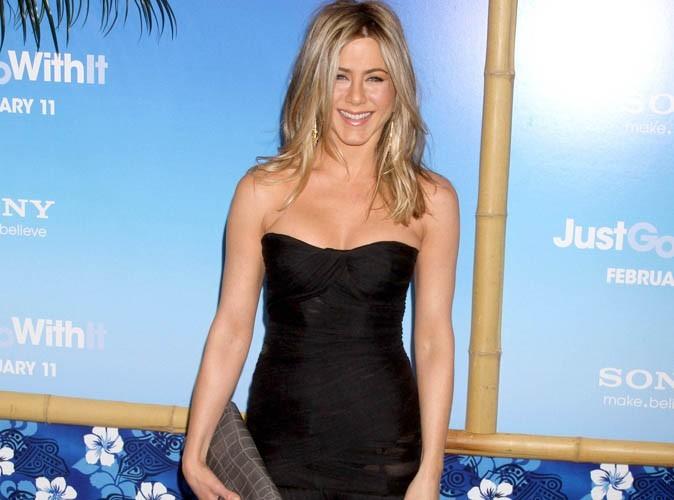 Jennifer Aniston : même le jour de son anniversaire elle n'est pas épargnée !