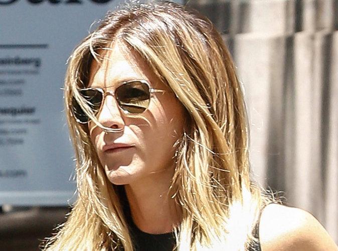 Jennifer Aniston : Poussée à bout sur son physique, elle pousse un coup de gueule !