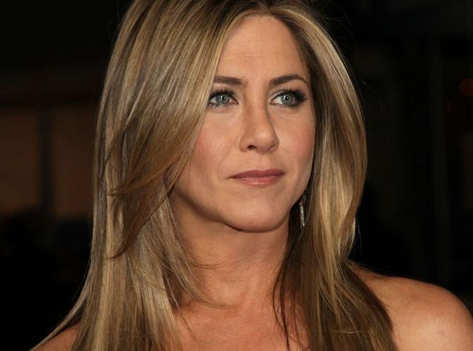 Jennifer Aniston : tous les détails de son anniversaire VIP !