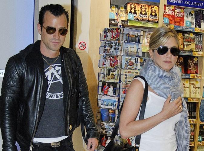 Jennifer Aniston : un blouson à 8300 euros pour son Justin chéri !