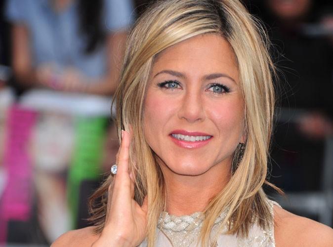 Jennifer Aniston : une dernière fête avant de quitter sa luxueuse maison !