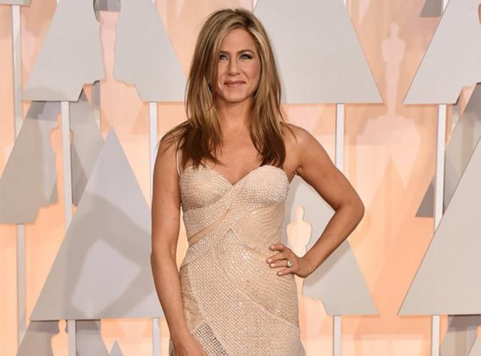 Jennifer Aniston : une fortune pour être le nouveau visage d'Emirates !