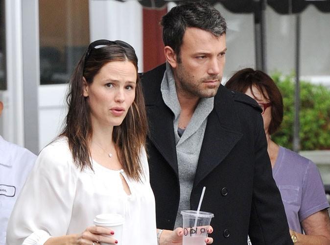 """Jennifer Garner : """"Ben Affleck est le genre de mecs à avoir un sperme extraordinaire"""" !"""