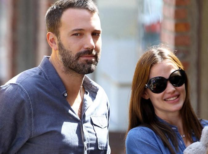 """Jennifer Garner : Ben Affleck """"pourrait s'impliquer politiquement"""" !"""