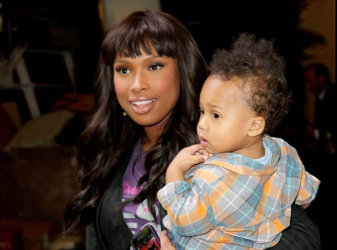 Jennifer Hudson : son bébé est un futur Michael Jackson !