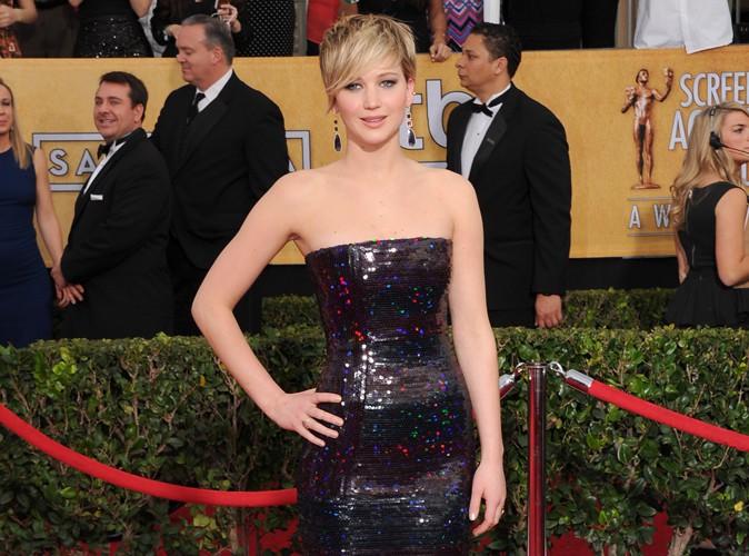 Jennifer Lawrence : 15 millions de dollars vont entrer dans ses caisses, merci Dior !