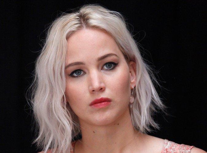 Jennifer Lawrence : Amoureuse d'un réalisateur beaucoup plus âgé qu'elle ?
