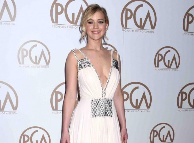 Jennifer Lawrence : des tensions sur le tournage de son nouveau film ? Quelles tensions ?