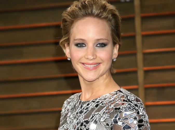 Jennifer Lawrence : elle a failli mourir étouffée par un médicament !