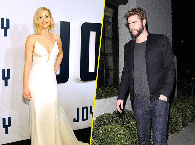 Jennifer Lawrence en couple avec Liam Hemsworth ? Elle répond aux rumeurs