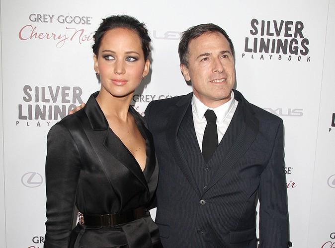 Jennifer Lawrence : en négociations pour collaborer une enième fois avec David O. Russell !