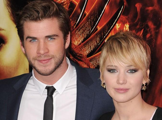 Jennifer Lawrence et Liam Hemsworth sont-ils en couple ?
