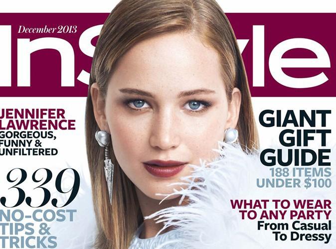 "Jennifer Lawrence : ""Je compte ralentir le rythme après la fin d'Hunger Games !"""