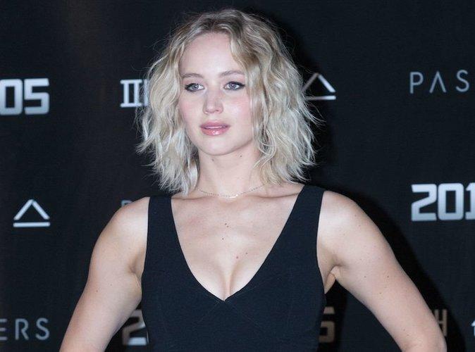 Jennifer Lawrence : pr...