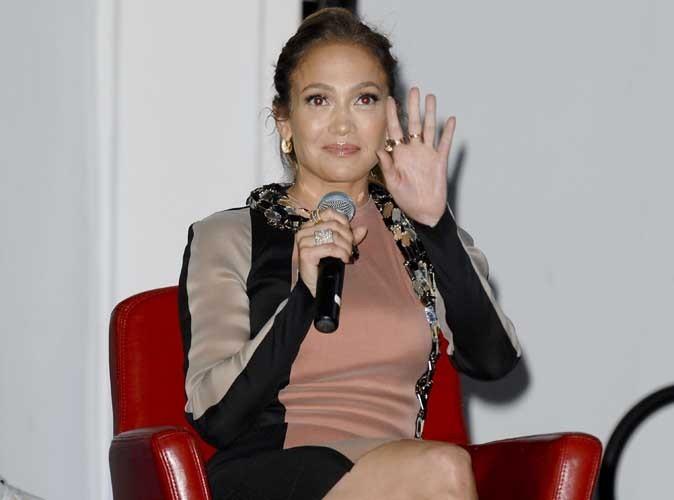 Jennifer Lopez : à Paris Bercy en octobre prochain !