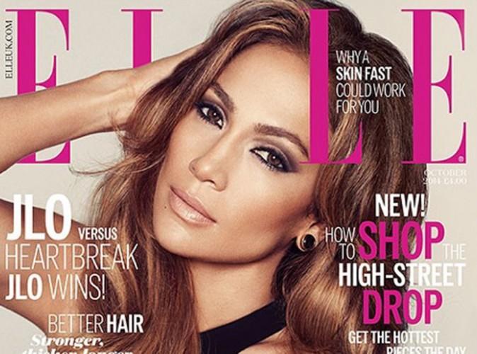 """Jennifer Lopez à propos de son célibat : """"Je dois comprendre ce que je fais de travers !"""""""