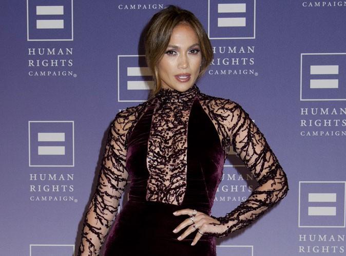 Jennifer Lopez : au début de sa carrière, on lui a demandé de changer d'apparence !