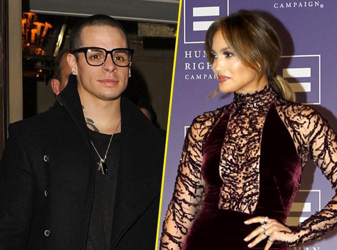 Jennifer Lopez : ça sent la fin avec Casper Smart !