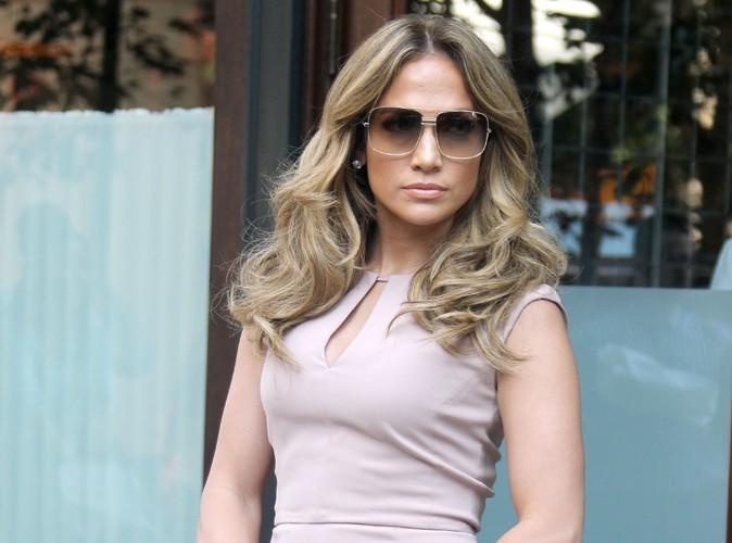 """Jennifer Lopez : """"Ce n'est jamais facile de briser une famille…"""""""