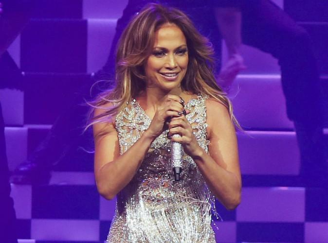Jennifer Lopez : comme Britney et Mariah, elle obtient son show � Vegas !