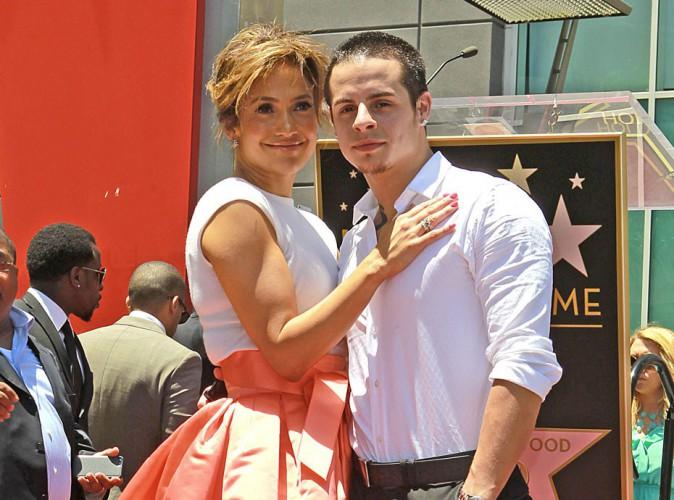 Jennifer Lopez : de nouveau avec Casper Smart ? Elle r�pond !