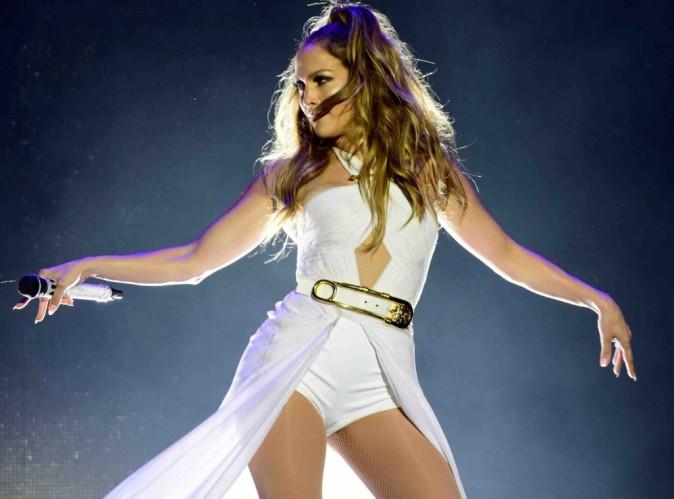 Jennifer Lopez : elle débarque à Vegas et son salaire va rendre Britney Spears jalouse !