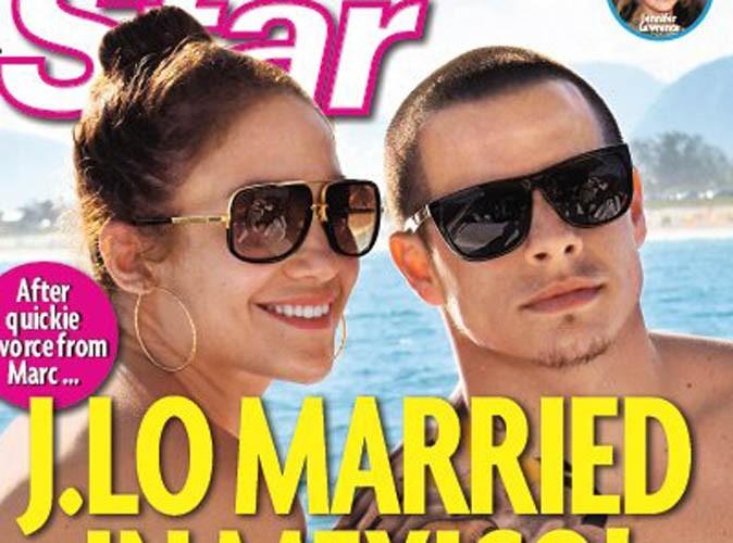Jennifer Lopez : elle dément encore la rumeur de mariage qui n'arrête pas d'enfler…