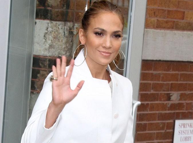 """Jennifer Lopez : elle gagne une  bataille contre son ex dans l'histoire de la """"sextape"""" !"""