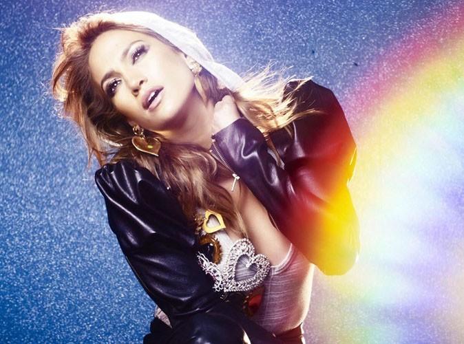 Jennifer Lopez : elle s'est lâchée sur le tournage de Papi !