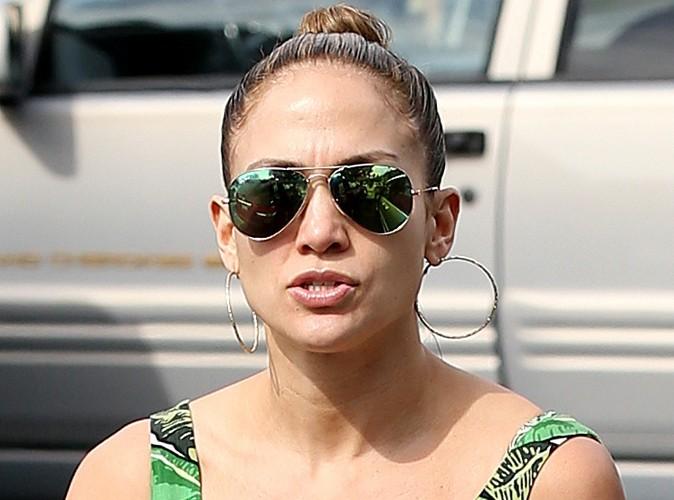 Jennifer Lopez : elle s'excuse d'avoir chanté devant un dictateur…