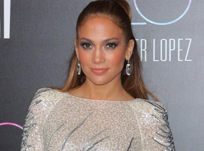 Jennifer Lopez : elle vend les bijoux offerts par Marc Anthony !