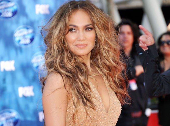 Jennifer Lopez : est-elle en train de préparer son retour dans American Idol ?